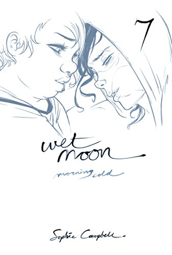 Wet Moon Vol. 7: Morning Cold (7)