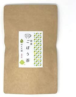 Burdock Root Tea 20 Tea Bags - Product of Japan Gobou cha