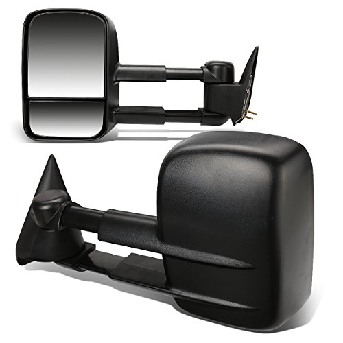 2004 2500hd tow mirrors - 7