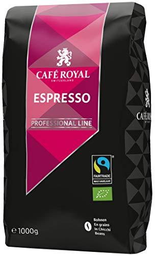 Café Royal Espresso Bio Max Bild