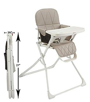 folding baby highchair
