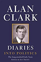 Diaries: Into Politics
