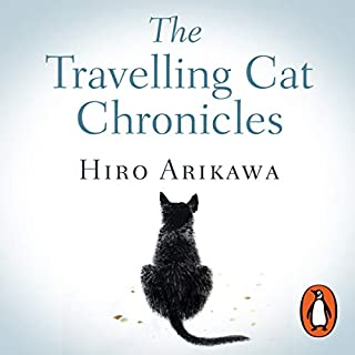 The Travelling Cat Chronicles cover art