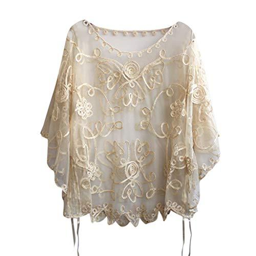 Ponchos Tejidos Crochet Chal Para Vestido De Novia