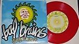 God of Love / Longtime (Red Vinyl 45 7