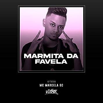 Marmita da Favela