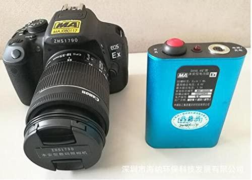 高品質ピクセル1800万ピクセル地雷防爆デジタルカメラZHS1790一眼レフ防爆カメラ