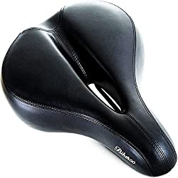 Bikeroo Bike Saddle for Women