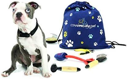 ConairPRO dog & cat Boar Bristle Brush