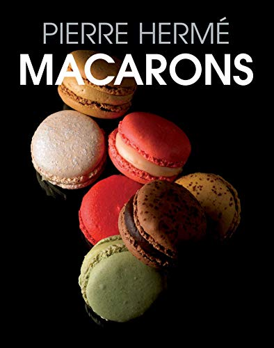 Macarons (English Edition)