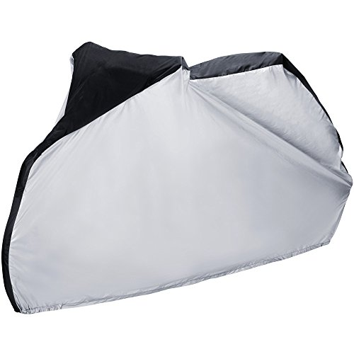 Zacro Waterproof Outdoor Protective Cover Against Rain, Sun, Super Heavy Bicycle Powder, Mountain Bike and Road