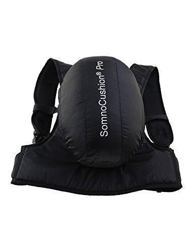 SOMNOCUSHION PRO Anti-Schnarch-Rucksack - verhindert Rückenlage im Schlaf...