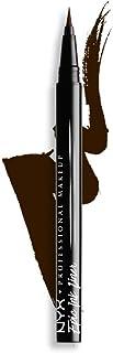 قلم تحديد العيون ايبيك اينك من ان واي اكس بروفيشينال ميك اب، بني 02