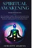 Best Chakra Books - Spiritual Awakening: This Book Includes: Open Third Eye Review