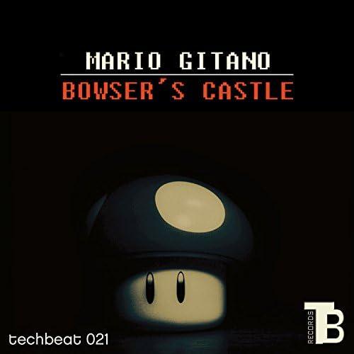Mario Gitano