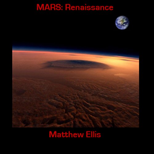 Mars: Renaissance audiobook cover art