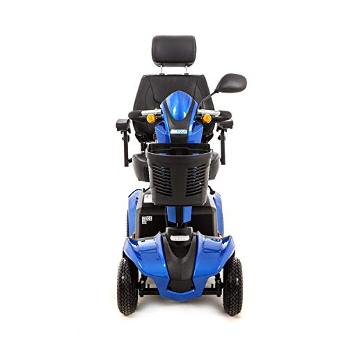 Monarch MM4 Travel Mobility Scooter