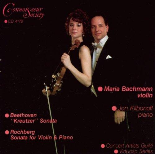 2 Sonaten Für Violine und Klavier