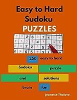 Easy to Hard Sudoku Puzzles