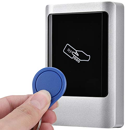 RFID-lezer voor buiten, waterdicht, toegang via Smart Card-aansluiting, toegangscontrole, bedieningselementen voor huis en kantoor, voor alarmsystemen. Circuito Integrato