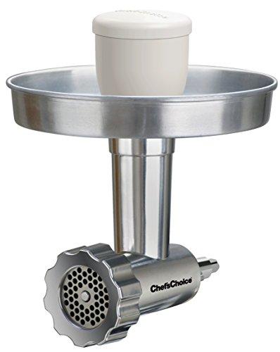 Chef'sChoice accesorio para molinillo de alimentos diseñado para adaptarse a la batidora KitchenAid,…