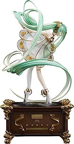 キャラクター ボーカル シリーズ01 初音ミク 初音ミクシンフォニー 5th Anniversary Ver. 1/1スケール ABS&PVC製 塗装済み完成品フィギュア