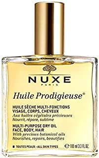 nuxe dry oil spray