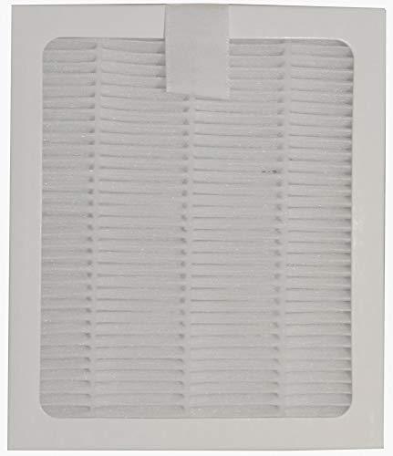 Comedes Ersatz-Kombifilter passend für Comedes Hildegard LW 360 Luftwäscher