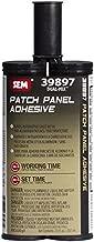 SEM 39897 Dual-Mix Patch Panel Adhesive - 7 oz.