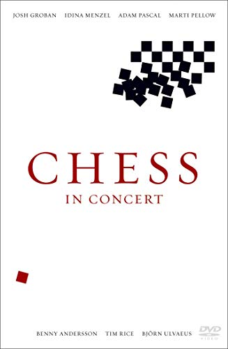 Chess In Concert (Dvd)