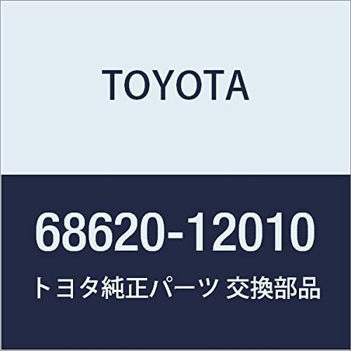 Genuine Toyota Parts - Check Fr Assy Houston Mall Max 53% OFF 68620-12010 Door