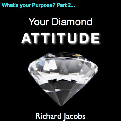 Diamond Attitude audiobook cover art