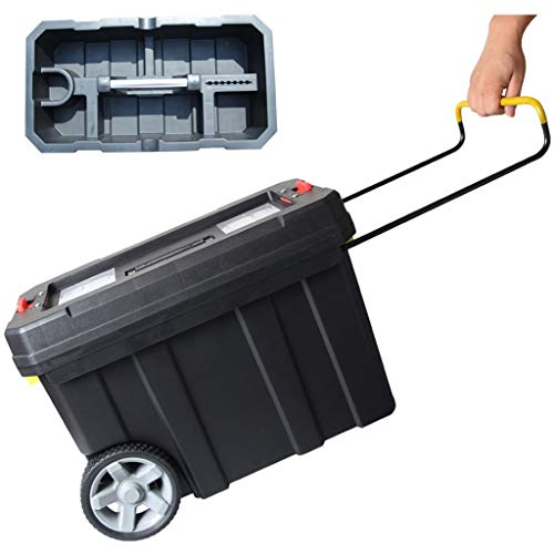 Werkzeugkasten Kunststoff tragbare...