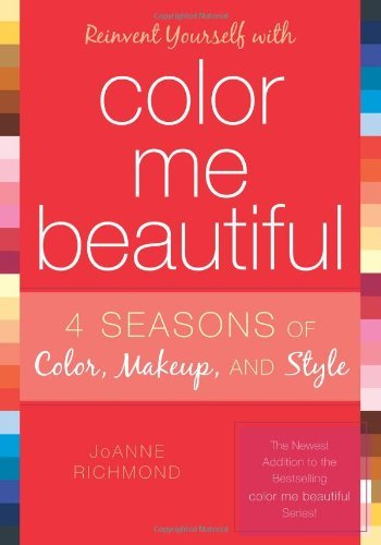 Reinvent Yourself with Color Me ...