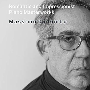 Romantic and Impressionist Piano Masterworks