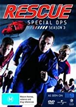 Rescue Special Ops (Season 3) - 6-DVD Set ( Rescue Special Ops - Season Three )
