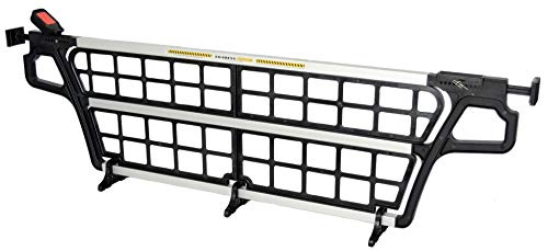 LZCG1501 Cargo Gate Truck Bed Divider - Full-Size