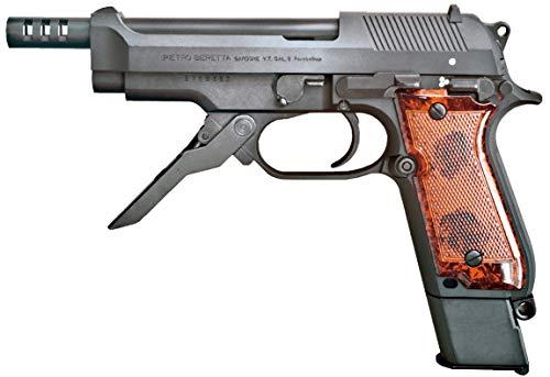 KSC M93R 1st ヘビーウェイト モデルガン完成品