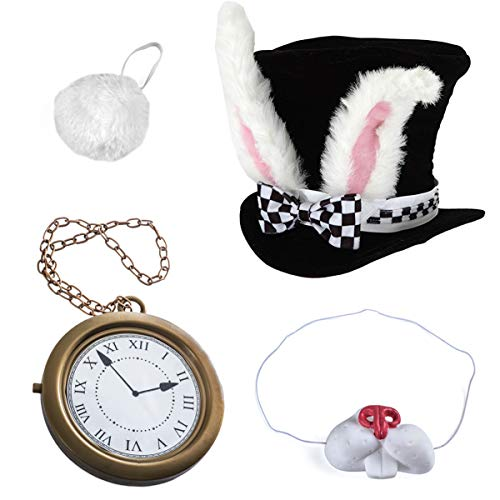 Ever After High Bunny Blanc Costume