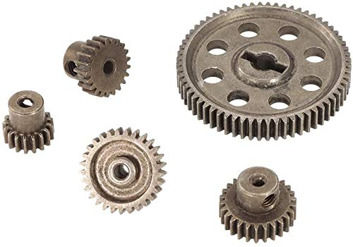 Best 0 472 inches mechanical spur gears list 2020 - Top Pick