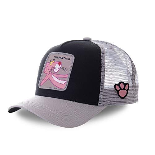 Capslab - Gorra Pink Panther - PANT4