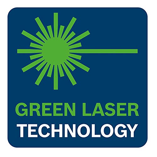 Bosch Professional Crossline-Laser GCL 2-15 G - 6