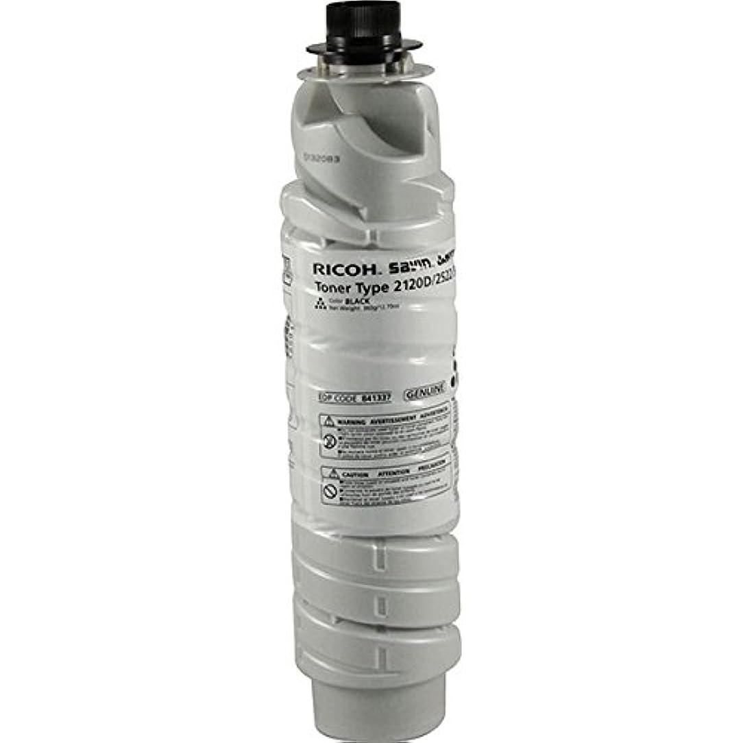 Ricoh Black 24000 Page Yield Toner Cartridge for MP2554SP MP3054SP MP3554SP Lanier MP2554 841993