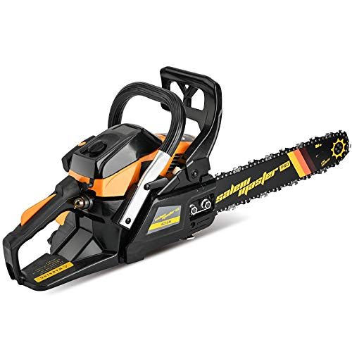 Best Chainsaw for Cutting Down Trees