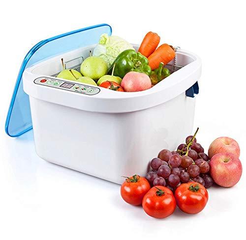 NBALL-TT Haushalt Obst und Gemüse-Waschmaschine Obst und Gemüse Desinfektion Maschinelle Desinfektion Reinigungsmaschine