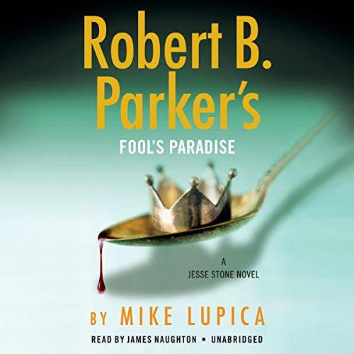Robert B. Parker's Fool's Paradise Titelbild