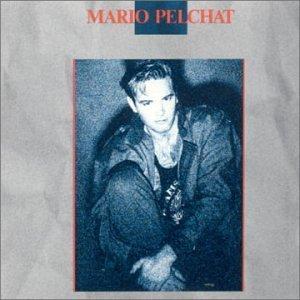 Mario Pelchat by Mario Pelchat