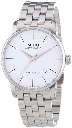 MIDO Baroncelli II M86004761- Orologio da uomo