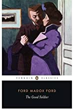 TheGood Soldier A Tale of Passion by Ford, Ford Madox ( Author ) ON Apr-26-2007, Paperback