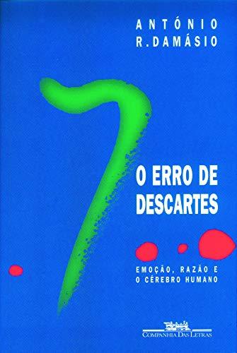 O erro de Descartes